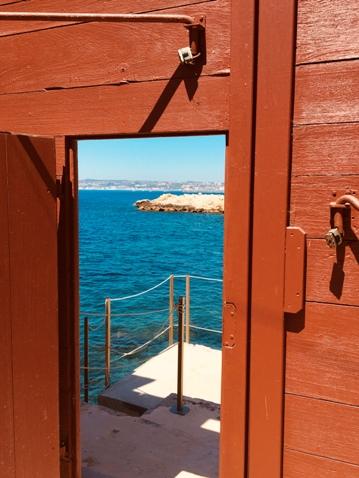 C2 Beach Marseille